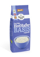 Hot Hafer Basis glutenfrei