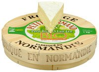 Brie petit Normand         45%